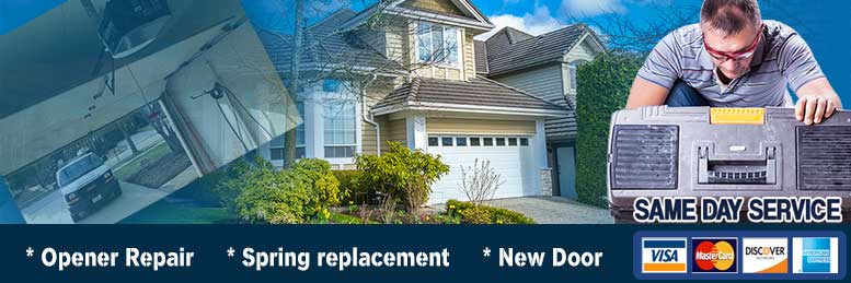 Garage Door Repair Berkeley, CA | 510-982-3274 | Fast Response